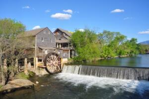 Old Mill Distillery
