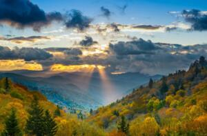 fall-in-smoky-mountains